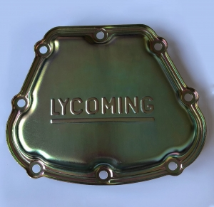 68795 LYCOMING Cover Assembly - Rocker Box ROBINSON R44